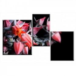 Кактус - Модульная картины, Репродукции, Декоративные панно, Декор стен