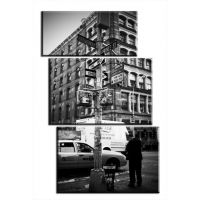 Портреты картины репродукции на заказ - Нью Йорк