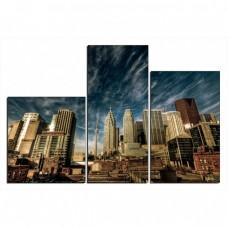 Картина на холсте по фото Модульные картины Печать портретов на холсте Красота Торонто
