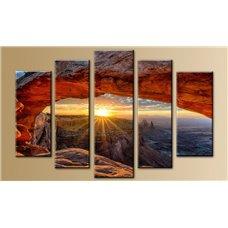 Картина на холсте по фото Модульные картины Печать портретов на холсте Модульная картина на  метале - 5m-562