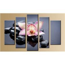 Картина на холсте по фото Модульные картины Печать портретов на холсте Модульная картина на  метале - 5m-292