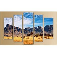 Картина на холсте по фото Модульные картины Печать портретов на холсте Модульная картина на  метале - 5m-215