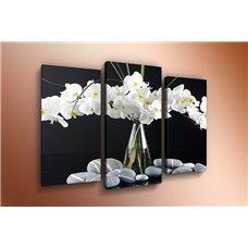 Картина на холсте по фото Модульные картины Печать портретов на холсте Модульная картина на  метале - m-000538