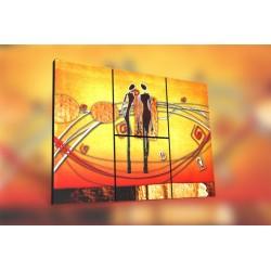 Арт объекты - Модульная картины, Репродукции, Декоративные панно, Декор стен