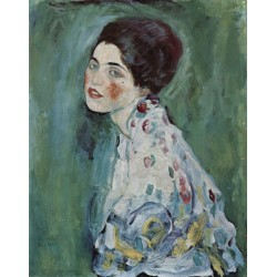 Густав Климт картина №1 - Модульная картины, Репродукции, Декоративные панно, Декор стен
