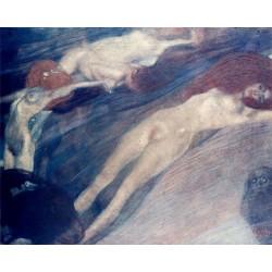 Густав Климт картина №2