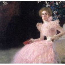Картина на холсте по фото Модульные картины Печать портретов на холсте Густав Климт картина №5
