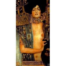 Картина на холсте по фото Модульные картины Печать портретов на холсте Густав Климт картина №7