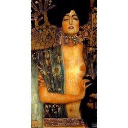 Густав Климт картина №7 - Модульная картины, Репродукции, Декоративные панно, Декор стен