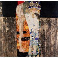 Густав Климт картина №12
