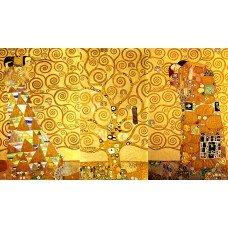 Картина на холсте по фото Модульные картины Печать портретов на холсте Густав Климт картина №18