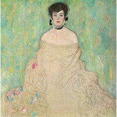 Картина на холсте по фото Модульные картины Печать портретов на холсте Густав Климт картина №22