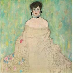 Густав Климт картина №22 - Модульная картины, Репродукции, Декоративные панно, Декор стен