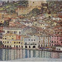 Густав Климт картина №24