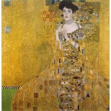 Картина на холсте по фото Модульные картины Печать портретов на холсте Густав Климт картина №28