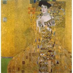 Густав Климт картина №28 - Модульная картины, Репродукции, Декоративные панно, Декор стен
