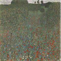 Портреты картины репродукции на заказ - Густав Климт картина №27