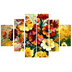 Леонид Афремов - Модульная картины, Репродукции, Декоративные панно, Декор стен