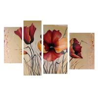 Портреты картины репродукции на заказ - Цветы
