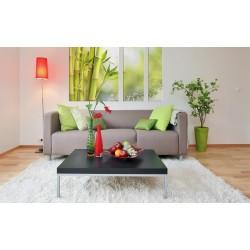Бамбук - Модульная картины, Репродукции, Декоративные панно, Декор стен