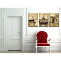 Портреты картины репродукции на заказ - Великий Париж