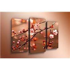 Картина на холсте по фото Модульные картины Печать портретов на холсте Модульная картина на дереве - m-000246