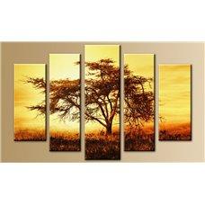 Картина на холсте по фото Модульные картины Печать портретов на холсте Модульная картина на дереве - 5m-733