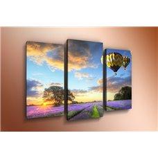 Картина на холсте по фото Модульные картины Печать портретов на холсте Модульная картина на дереве - m-000681