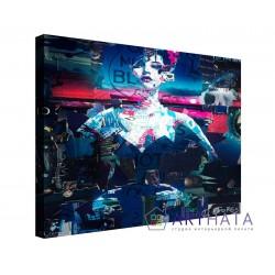Дерек Горес - Модульная картины, Репродукции, Декоративные панно, Декор стен