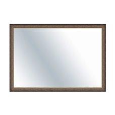 Картина на холсте по фото Модульные картины Печать портретов на холсте Зеркало в багетной раме - 194012