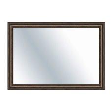 Картина на холсте по фото Модульные картины Печать портретов на холсте Зеркало в багетной раме - 195033