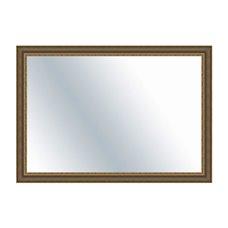 Картина на холсте по фото Модульные картины Печать портретов на холсте Зеркало в багетной раме - 198004