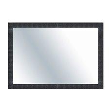 Картина на холсте по фото Модульные картины Печать портретов на холсте Зеркало в багетной раме - 198014