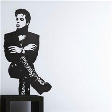 Картина на холсте по фото Модульные картины Печать портретов на холсте Трафарет Король поп музыки