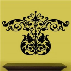 Картина на холсте по фото Модульные картины Печать портретов на холсте Трафарет Орнамент барокко
