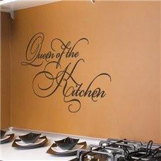 Картина на холсте по фото Модульные картины Печать портретов на холсте Трафарет Королева кухни