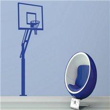 Картина на холсте по фото Модульные картины Печать портретов на холсте Трафарет Корзина для баскетбола