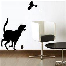 Картина на холсте по фото Модульные картины Печать портретов на холсте Трафарет Собачья радость