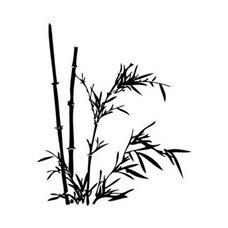 Картина на холсте по фото Модульные картины Печать портретов на холсте Трафарет Угловой бамбук