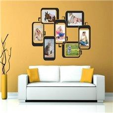 Картина на холсте по фото Модульные картины Печать портретов на холсте Трафарет Коллаж фотографий