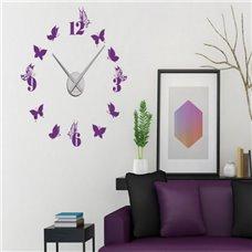 Картина на холсте по фото Модульные картины Печать портретов на холсте Трафарет Часы Нежность