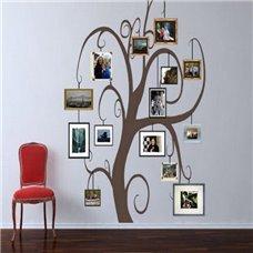 Картина на холсте по фото Модульные картины Печать портретов на холсте Трафарет дерево+рамки