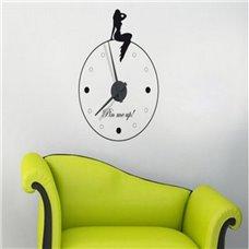 Картина на холсте по фото Модульные картины Печать портретов на холсте Трафарет Часы pin up