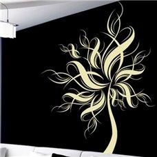 Картина на холсте по фото Модульные картины Печать портретов на холсте Трафарет Феерия древа