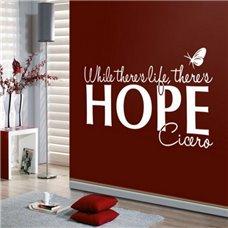 Картина на холсте по фото Модульные картины Печать портретов на холсте Трафарет Пока есть жизнь есть надежда !
