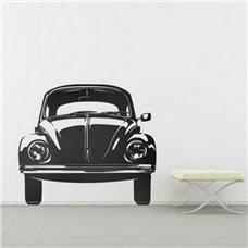 Картина на холсте по фото Модульные картины Печать портретов на холсте Трафарет Ретро автомобиль