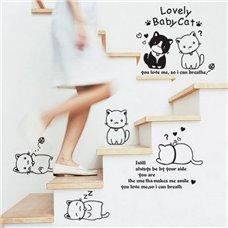 Картина на холсте по фото Модульные картины Печать портретов на холсте Трафарет Прекрасные котята