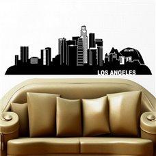 Картина на холсте по фото Модульные картины Печать портретов на холсте Трафарет Лос Анджелес