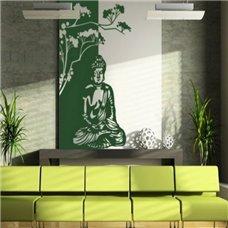 Картина на холсте по фото Модульные картины Печать портретов на холсте Трафарет Бордюр Будда