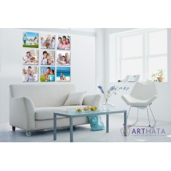 Фотостена №20 - Модульная картины, Репродукции, Декоративные панно, Декор стен